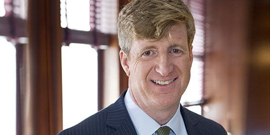 By the Honorable Patrick J. Kennedy  After a 16-year career in Congress, today I'm dedicated to improving the lives of people around the world who are experiencing mental illness, addiction, and other brain diseases. This means it is incumbent upon me to hear and learn from people with mental health conditions, including those dealing with bipolar conditions and depression. One patient dealing with depression I know about is James Crawford Let me share some of his story in the first…