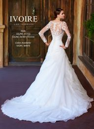 89 best Wedding Dresses images on Pinterest | Wedding dressses ...