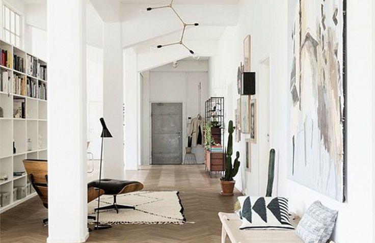 Le style est une question de vision. - Blog de la communauté des plans apparts sans agence.