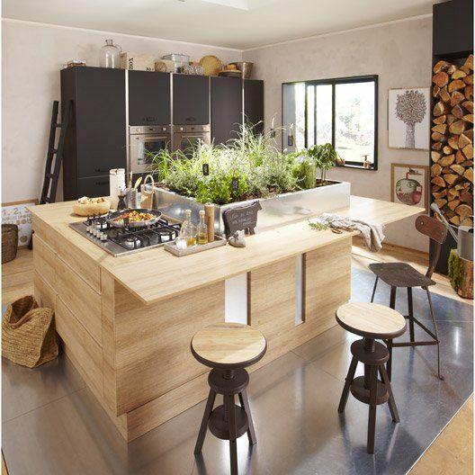 257 best images about cuisine on pinterest more coins - Coin repas dans cuisine ...