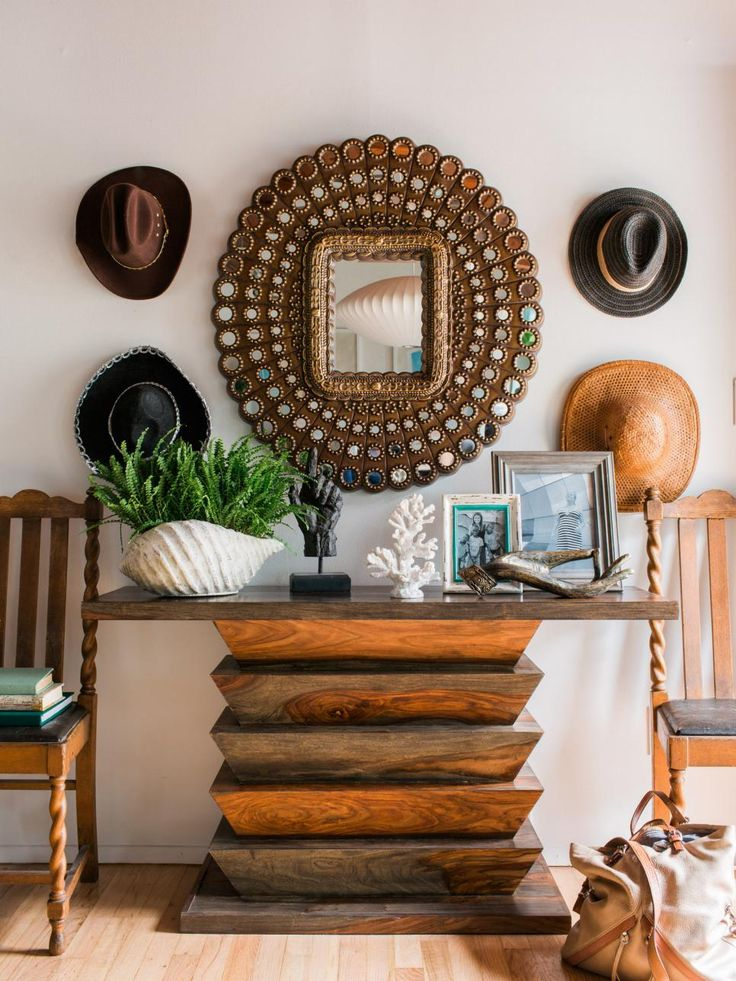 13 Ways to Decorate With Texture. 447 best images about Designer Rooms from HGTV com on Pinterest