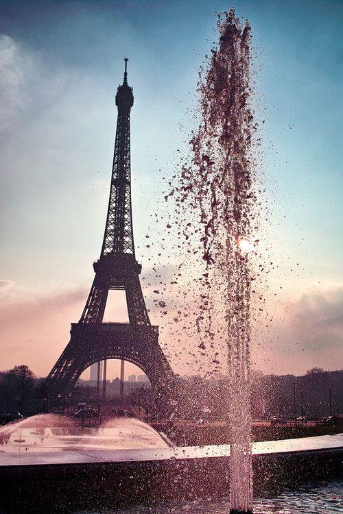 Algún día Paris