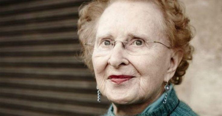 'Aprendi a criar na Grande Depressão', diz designer de 91 anos no Vale do…