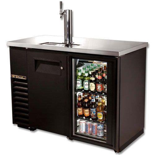 True Back Bar Direct Draw Beer Dispenser Dr Oz Taps