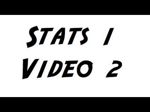 stats homework help