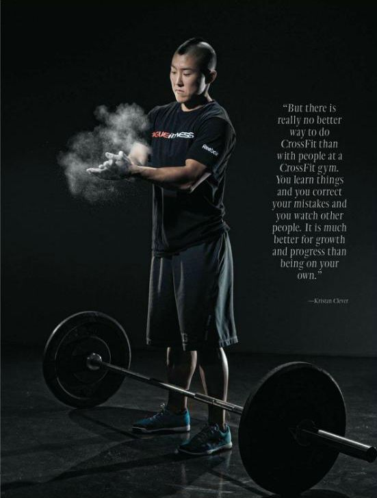 Best images about crossfit photography on pinterest