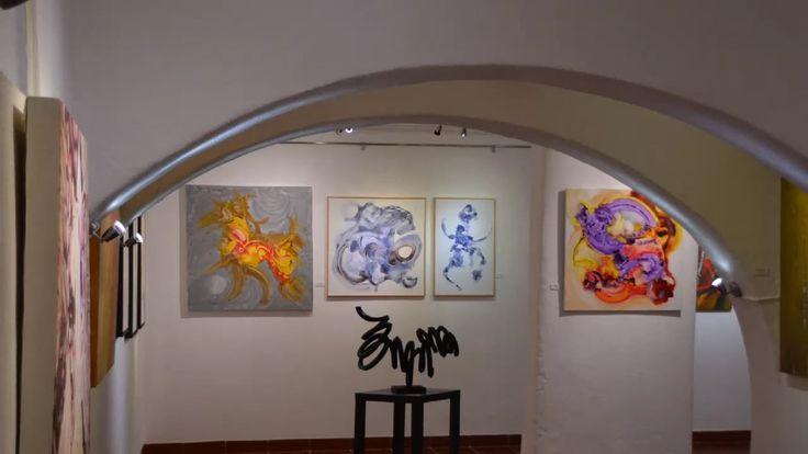 Colorida Art Gallery - 2016 May