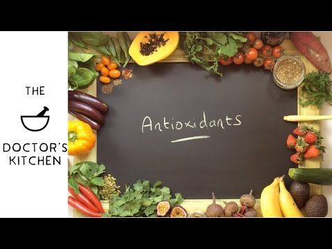 Micronutrition Pt 2 - Antioxidants and Phytochemicals - The Doctors Kitchen Free radicals stop processes & have role in lots diseases: aging heart dis eye dis... the antiox signals body defense to remove free rads or stop it from forming in first place. ViC E betacarotene are the biggees. Want diversity of antiox bc ea probly has diff role. Maybe missing other diet molecules in diet like phytochems, plant compounds 1,000s w/lots names.