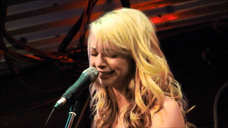 "Samantha Fish, ""Louisiana Rain"" cover- KC Knuckleheads 4/24/2012"