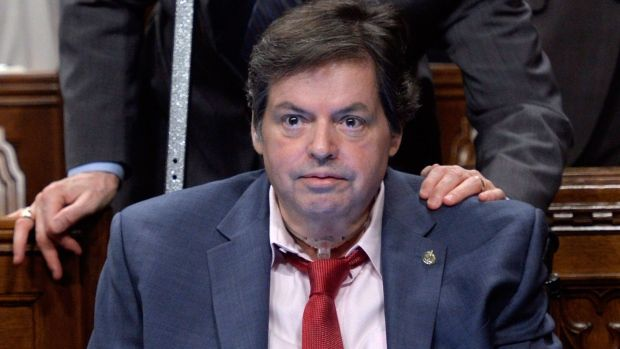 "Canadian Liberal MP Mauril Belanger, who was diagnosed with ALS last year had died at the age of 61.  Prime Minister Justin Trudeau tweeted about Belanger's death on Tuesday night. ""Mauril Bélanger has passed away. He was a great friend, tireless MP and brave fighter. The entire Parliamentary family mourns his loss,"" Trudeau wrote in the tweet."