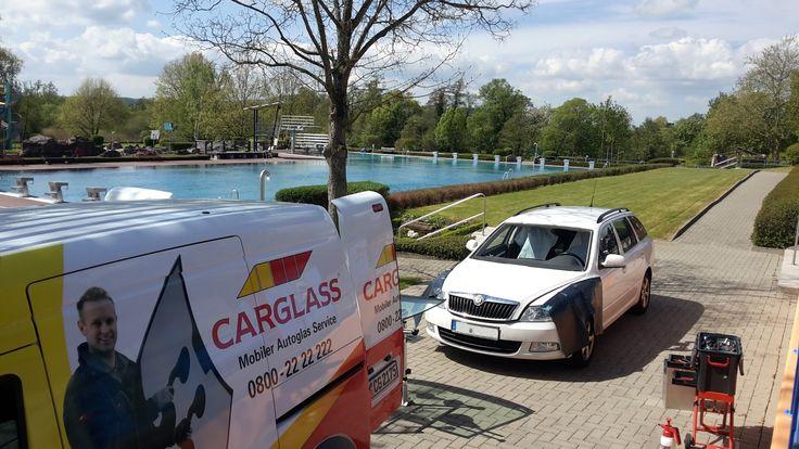 Hiermit läuten wir offiziell den Sommer ein! #Freibad #Sommer #Sonne #Sonnenschein #mobilerService