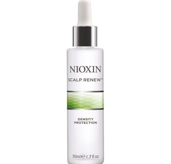 Producto capilar. Para obtener un cabello denso y saludable. Density protection