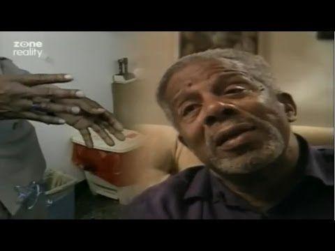 Nevysvětlitelné záhady Zázrační léčitelé dokument o neobyčejných lidech CZ HD - YouTube