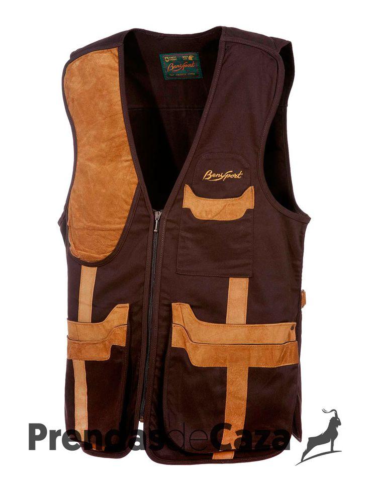 Chaleco Venis 56'78€ #prendasdecaza #ropa #caza #deporte