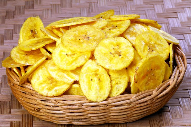 Try to make this #bananachips as a homemade #snacks eaten during #navratrifast
