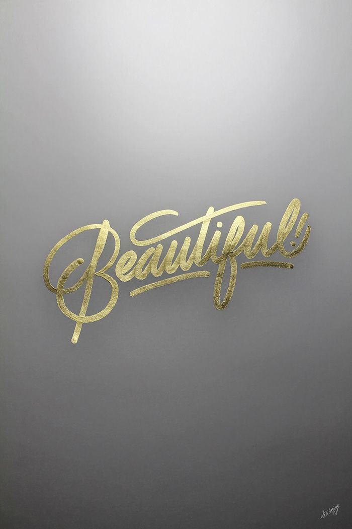 Beautiful Lettering Art-1