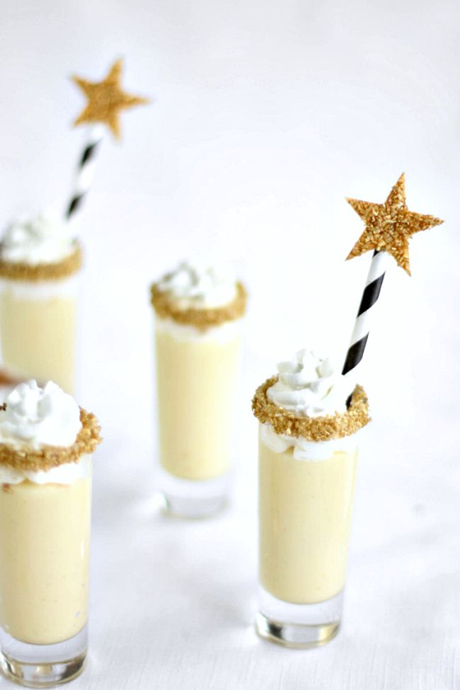 5 Recipes for Your Oscars Party