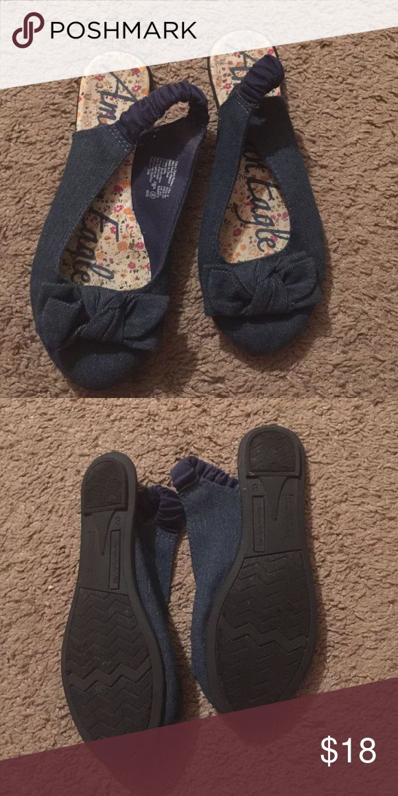 Ameican eagle flat Used. American Eagle Outfitters Shoes Flats & Loafers