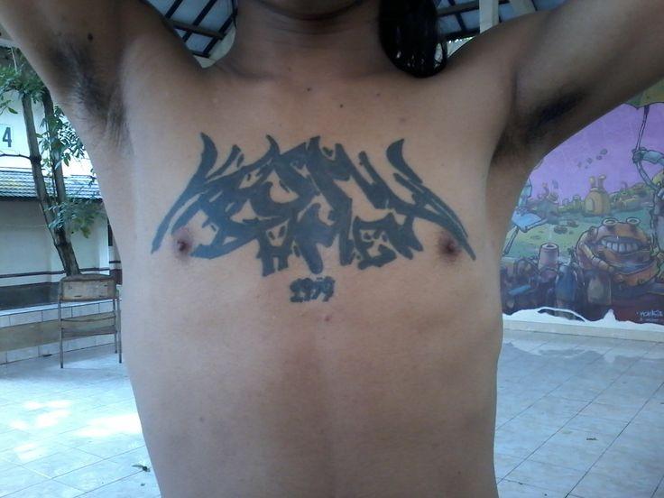 by Tanam Tinta Tattoo