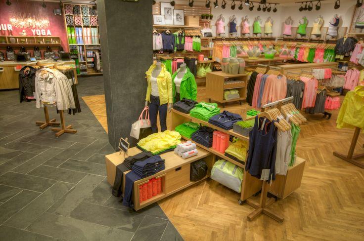 Brossard Store | lululemon