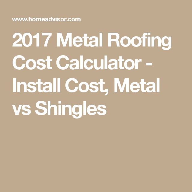 Best 25+ Roofing Costs Ideas On Pinterest | Roof Types, Types Of Roofing  Materials And Roof Shingles Cost