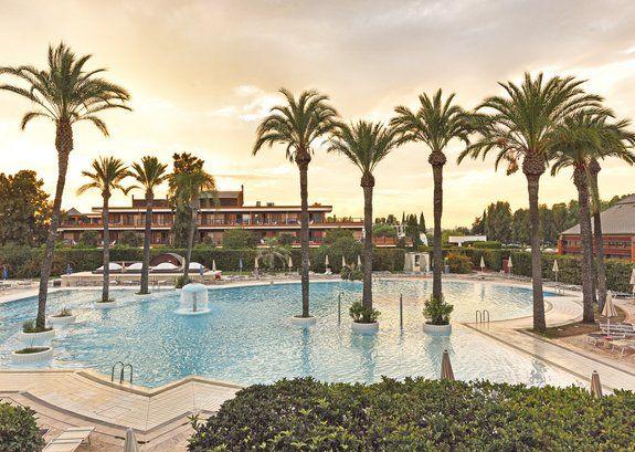 Puglia/Castellaneta Marina - Il Valentino Grand Village **** All'interno del Polo Turistico Nova Yardinia Resort, sul litorale jonico salentino della marina di Castellaneta >> http://futuravacanze.it/mare_italia/puglia/il_valentino_grand_village/castellaneta_marina
