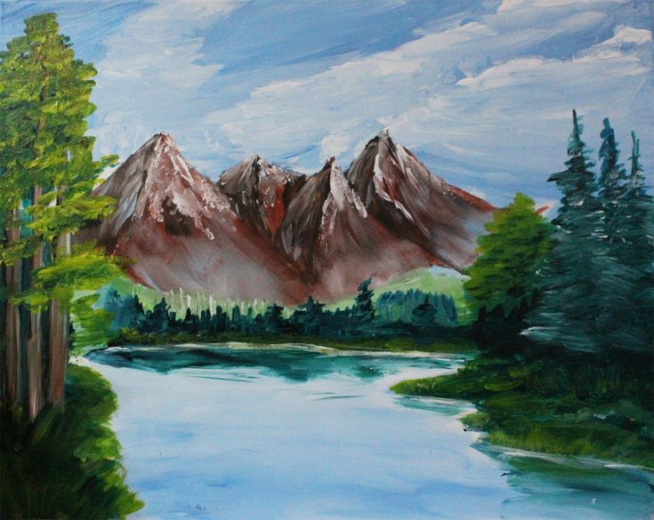 287 best Oil painting images on Pinterest
