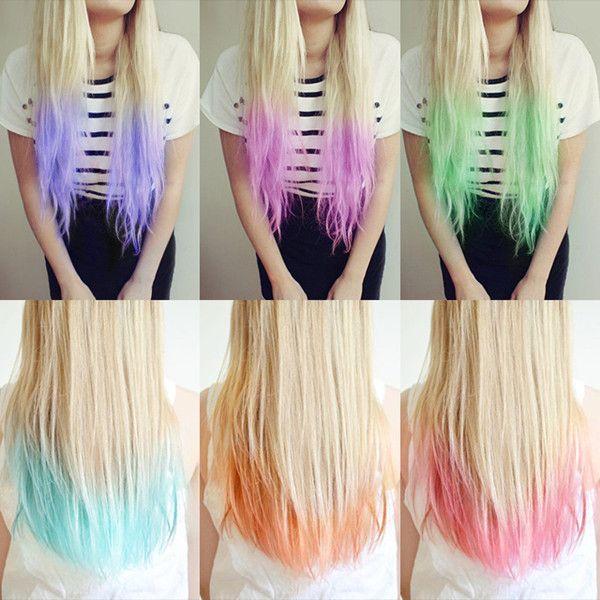 6 calientes colores de pelo ombre para chicas rubias 2015 de verano