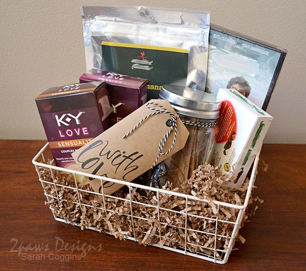 Couples Gift Ideas For Home: 17 Best Images About Gift Basket Ideas On Pinterest