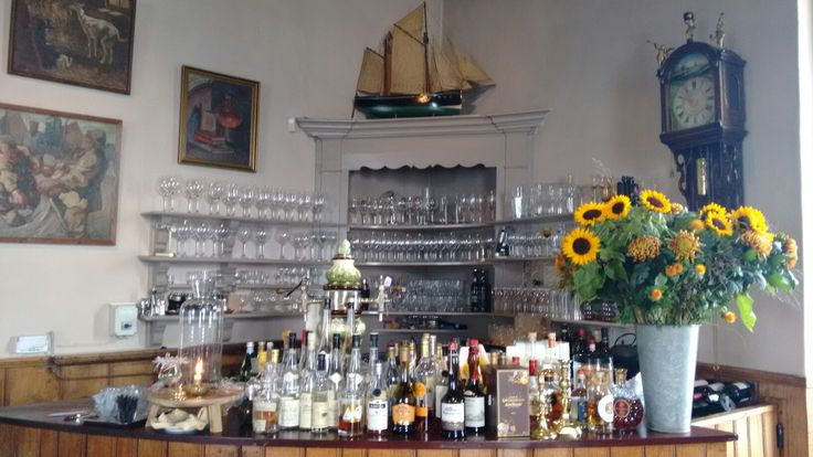 Bar in De Campveersche Tooren te Veere