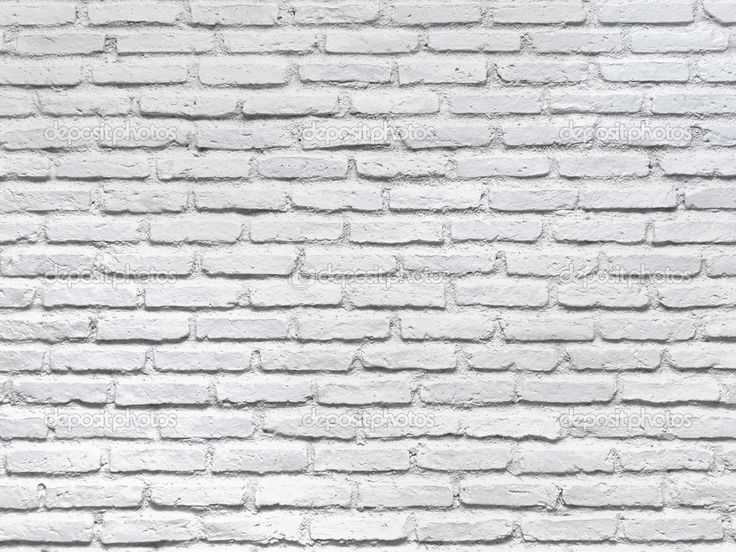 pared de ladrillos blanca - Buscar con Google