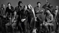 Tedeschi Trucks Band/Sharon Jones & The Dap-Kings-Wheels of Soul Tour 7/15/14 at the Uptown Amphitheatre at NC Music Factory