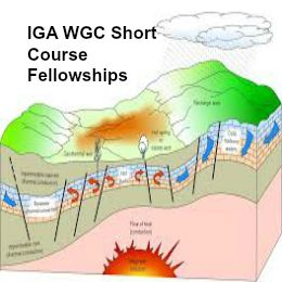 IGA WGC Short Course Fellowships for Developing Countries in Australia, and applications are submitted till 31st January, 2015. The International Geothermal Association with support from the World Bank via the Energy Sector Management Assistance Program awards fellowships for developing countries' citizens to attend the WGC2015 course. - See more at: http://www.scholarshipsbar.com/iga-wgc-short-course-fellowships.html#sthash.cmWoiCXu.dpuf