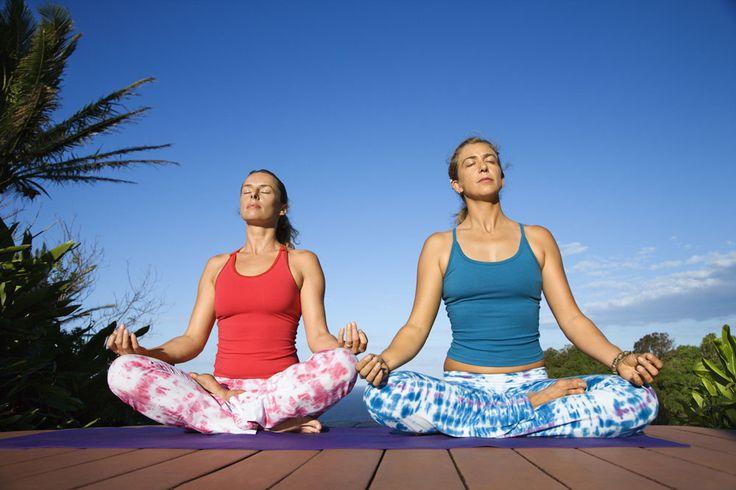 Meditation ~ Nourish Your Brain