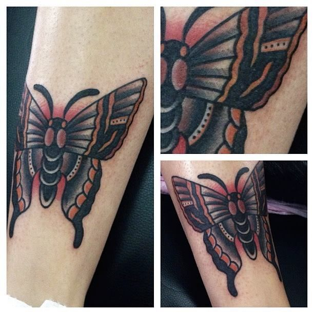 1000 Images About Tattoo On Pinterest: 1000+ Images About Butterfly/Moth Tattoos On Pinterest