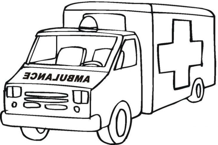 42++ Lego ambulance coloring pages ideas in 2021