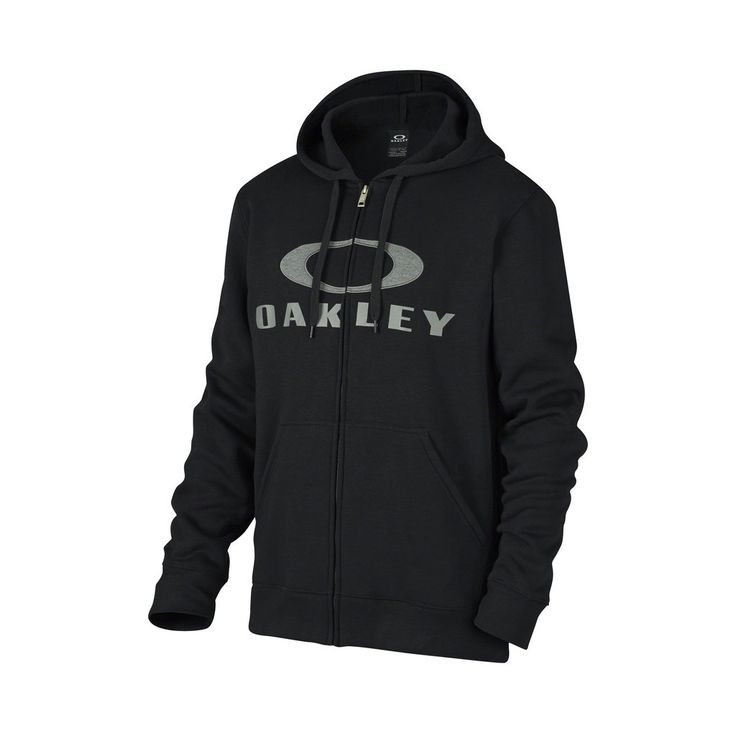 Oakley ELLIPSE NEST FLEECE FULL-ZIP HOODIE The Ellipse Nest Fleece Full-Zip Hoodie is made with soft fabric and an adjustable drawcord to provide warmth and personalized coverage on cooler days. Split