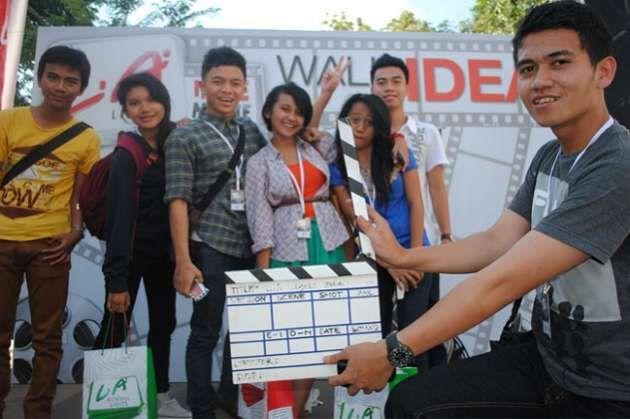 Corner Kick Art, Wadahnya Para Sineas Muda Membuat Karya Film http://jitunews.com/read/20082/corner-kick-art-wadahnya-para-sineas-muda-membuat-karya-film #Jitunews
