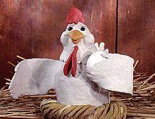 Clay animation - Wikipedia, the free encyclopedia