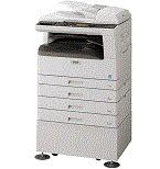 Sharp multifunctional printer. Visit www.sharp.co.za for a full range.