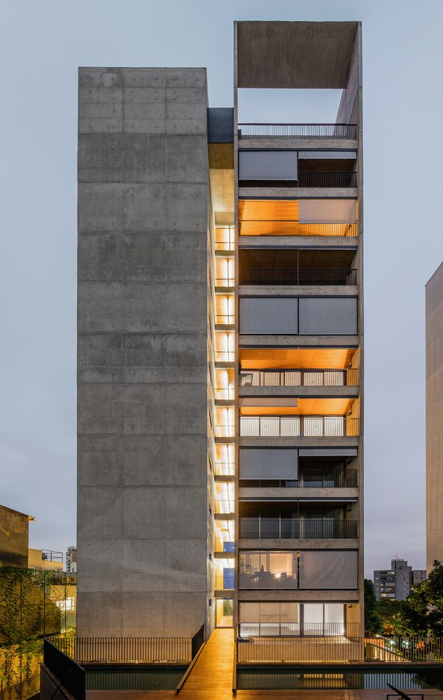 Gallery of Huma Klabin / Una Arquitetos - 19
