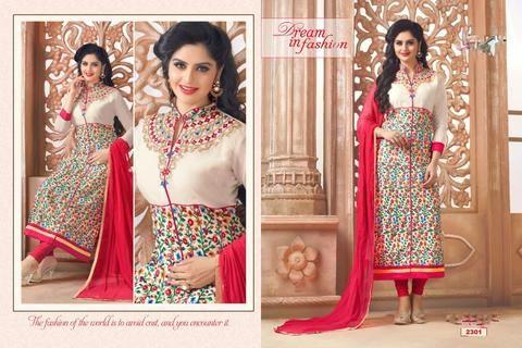 Buy Salwar Kameez Online | Shop Inidan Salwars In Best Price | Dyuti Emporium – Page 3 – Dyuti Emporium