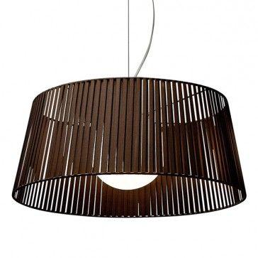 Lámpara de suspensión Ribbon de Morosini, diseño por Andrea Lazzarini - Tendenza Store