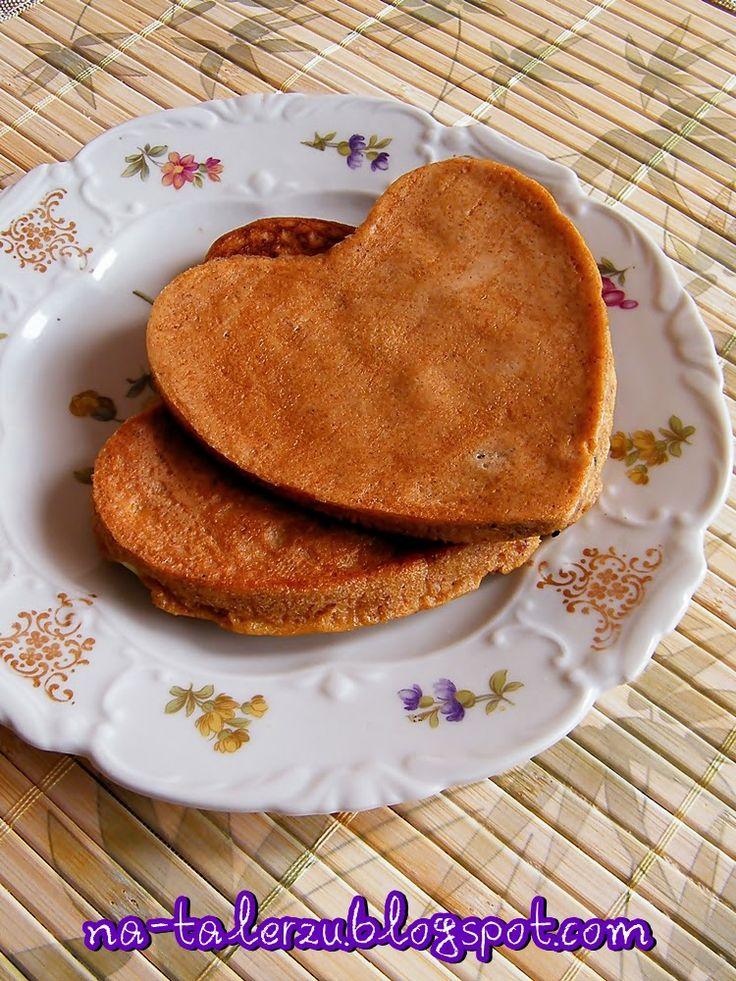 Na talerzu: Bułeczki bez mąki w 2 minuty