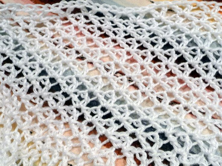 Crochet Stitches Loose : Scarf crochet, Crochet patterns and Scarfs on Pinterest