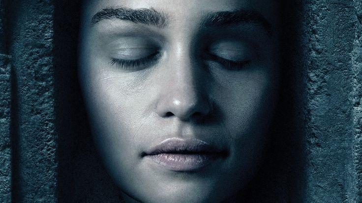 Game of Thrones, Emilia Clarke, Daenerys Targaryen wallpaper ...