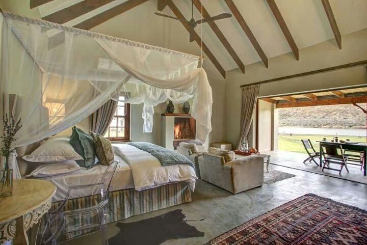 Coolest bedroom ever