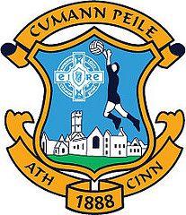 Cumann Peile Ath Cinn, Co Galway