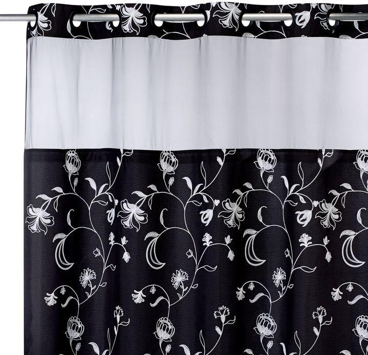 34 best shower curtains images on Pinterest   Shower curtains ...