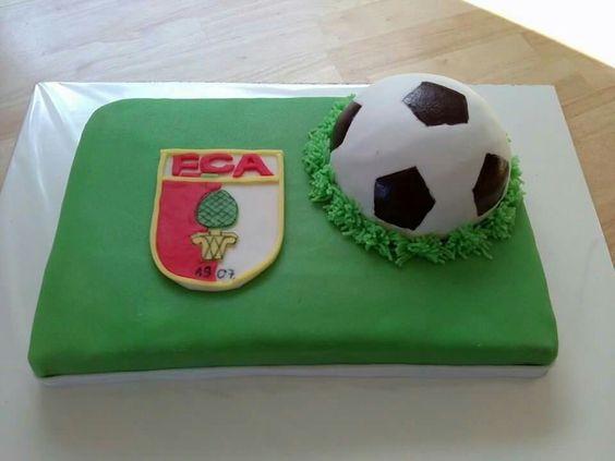 Fussball Torte Bilder | Kuchen Bilder